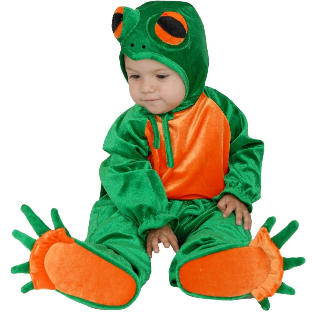 Romper Costume for Toddlers