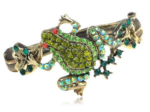 fun frog bracelets