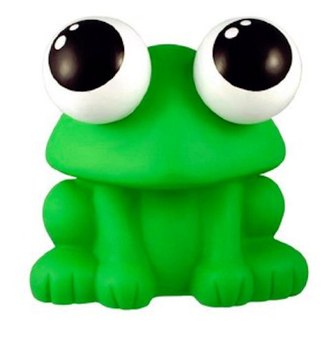cute frog shaped piggy banks