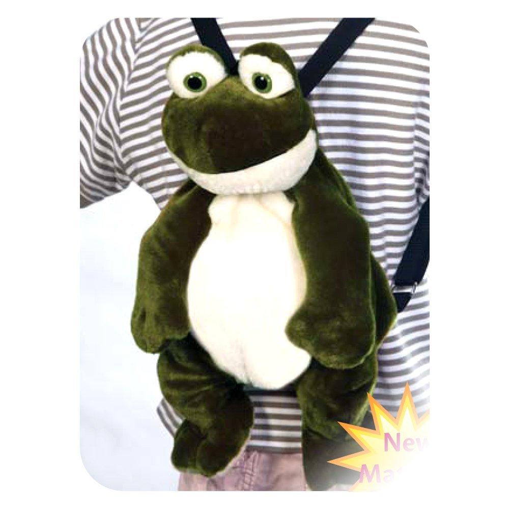 cute frog backpacks