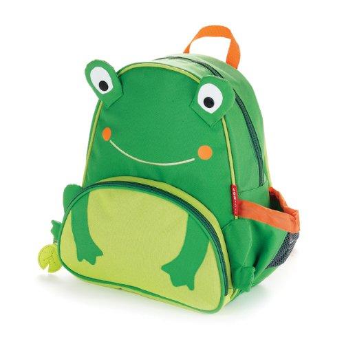 best frog backpack for kids