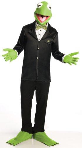 Cool Adult Kermit Costume