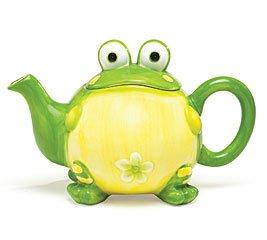fun frog kitchen accessories