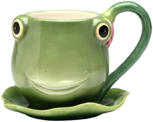 cute frog cups for sale