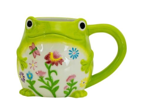 cute frog mugs