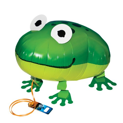 Fun Frog Theme Birthday Party Supplies