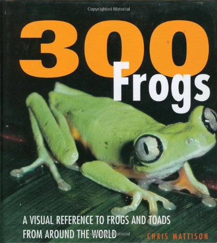best Frog Book for Kids and Adults
