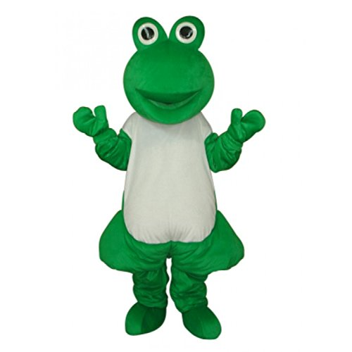 Cute Frog Adult Costume