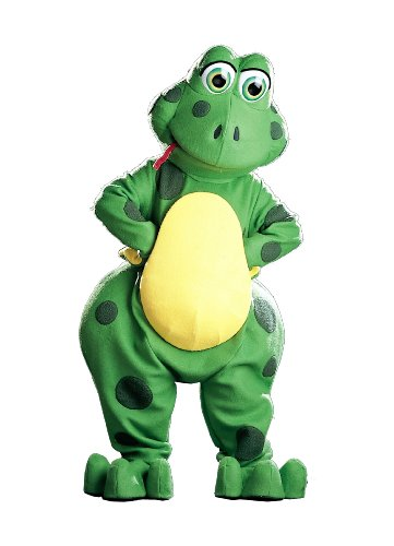 Funny Frog Costume for Adults