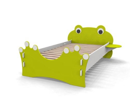 Cute Frog BED
